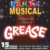 Party Musical - Tribute To The Music Of Grease Songs