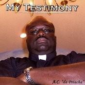 My Testimony Songs