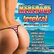 Merengue Tropical Songs