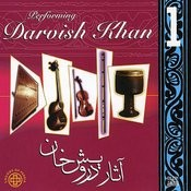 The Works Of Darvish Khan, Vol 1 (Instrumental) - Persian Music Songs
