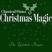 Classical Piano Christmas Magic Songs