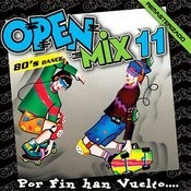 Open Mix 11 Songs