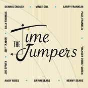 The Time Jumpers Songs
