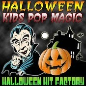 Halloween Kids Pop Magic Songs