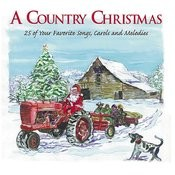A Country Christmas: Celebrate The Season Songs