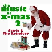 The Music Of X-Mas 2 Songs