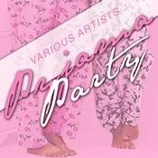 Pyjama Party Songs