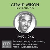 Complete Jazz Series 1945 - 1946 Songs