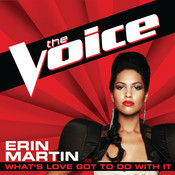 What's Love Got To Do With It (The Voice Performance) Songs