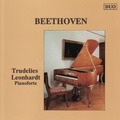 Beethoven: Piano Works Songs