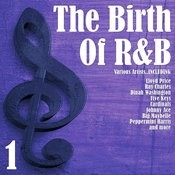 The Birth Of R&B, Vol. 1 Songs