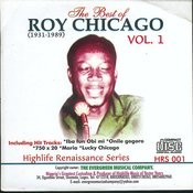 The Best Of Roy Chicago Vol.1 Songs