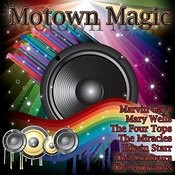 Motown Magic Songs