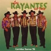 Corridos Nuevos '96 Songs