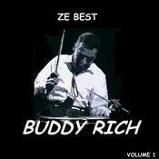 Ze Best - Buddy Rich Songs