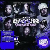 Keep On Stackin G. Hits (Disc 2) Songs