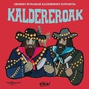 Comparsa De Caldereros Song