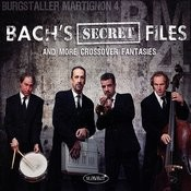 Bach's Secret Files And More Crossover Fantasies Songs