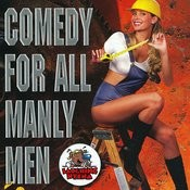 Comedy For All Manly Men Songs