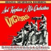 The Victors (Music From The Original 1963 Motion Picture Soundtrack) Songs