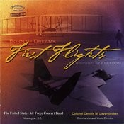 Born Of Dreams: First Flights Songs