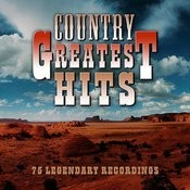 Country Greatest Hits - 75 Legendary Hits Songs