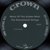 Music Of The Golden West Songs