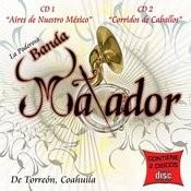 Aires De Mexico/ Corridos De Caballos Songs