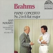 Brahms: Piano Concerto No. 2 In B Flat Major Songs