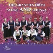 The Grannies From Svoge And Svidnya Songs