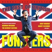 The Best Of British - The Funsters Album Songs