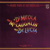 Friday Night In San Francisco Songs