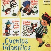 Cuentos Infantiles, Vol. 3 Songs