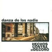 Danza De Los Nadie Songs