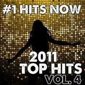 2011 Top Hits Vol. 4 Songs