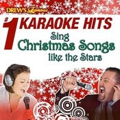 Drew's Famous #1 Karaoke Hits: Sing Christmas Songs Like The Stars Songs
