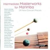 Intermediate Masterworks For Marimba Songs