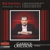 Beethoven Sonatas, Vol. 4 Songs