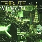 Rack City (Tyga Tribute) - Single Songs
