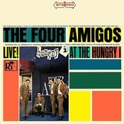 Live At The Hungry I Songs