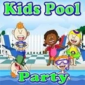 Kids Pool Party Songs