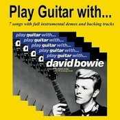 Play Guitar With David Bowie Songs