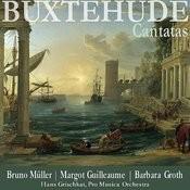 Buxtehude: Cantatas Songs
