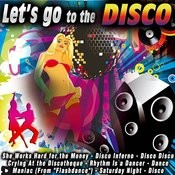 The Best Disco In Town MP3 Song Download- Let's Go To The