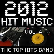 2012 Hit Music, Vol. 4 Songs