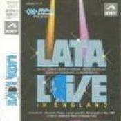 Lata Mangeshkar - Live In England Songs