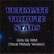 50 Cent Feat. Jeremih - Girls Go Wild (Vocal Melody Version) Songs