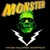 Monster Vintage Halloween Soundtrack Songs