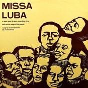 Missa Luba Songs