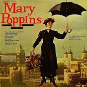 Songs From Mary Poppins Songs